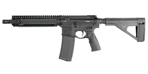 Daniel Defense MK18 Pistol, 10.3