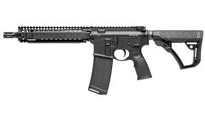 Daniel Defense MK18, 10.3