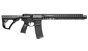 Daniel Defense DDM4 ISR .300 Blackout