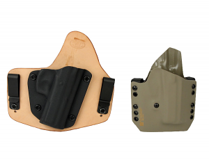 CZ 75 P-01 - Holsters