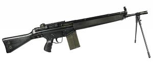 Heckler & Koch HK91 - .308 Win - USED