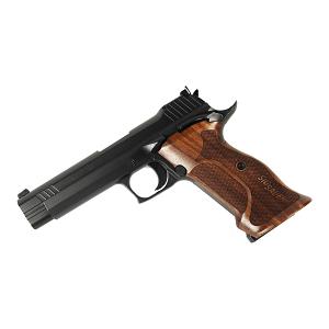 Sig Sauer P210A Target 9mm Pistol