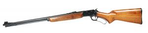 Marlin 39A 3rd Model .22 Rifle