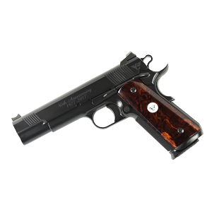 Wilson Combat 1911 40th Aniversary Special Edition