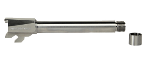 Bar-Sto P320 9mm Full-Size Threaded Barrel