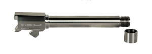 Bar-Sto P226 9mm Conversion Barrel, Threaded
