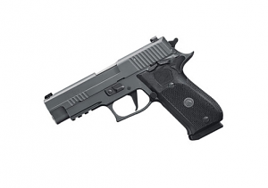 Sig Sauer P220R Legion, .45ACP, Night Sights, SAO
