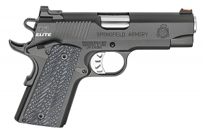 Springfield Armory 1911 RANGE OFFICER ELITE COMPACT 9MM