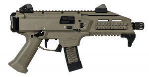 CZ Scorpion EVO 9mm Pistol