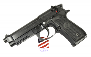 Beretta M9A1