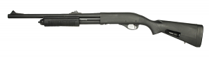 Remington 870 Police Magnum 12GA. Shotgun, 18