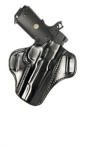 Ritchie Leather Belt Speed Scabbard - Sig Sauer P365