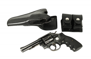 Smith & Wesson Model 10 .38SPL - USED