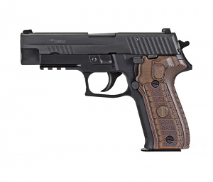 Sig Sauer P226R 9mm Select