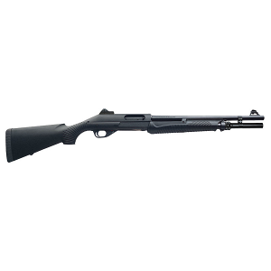 Benelli Nova Tactical Shotgun, 18.5