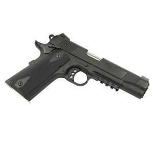 Colt Rail Gun, .45 ACP - USED