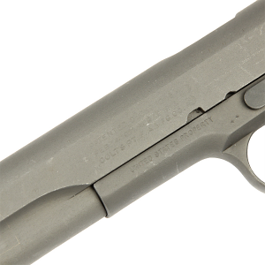 Colt U.S. Army 1911, .45 ACP - USED