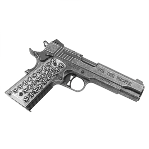 Sig Sauer 1911 We The People, .45ACP