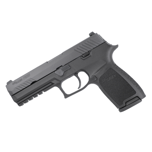 Sig Sauer P320 Full Size 9mm - IOP