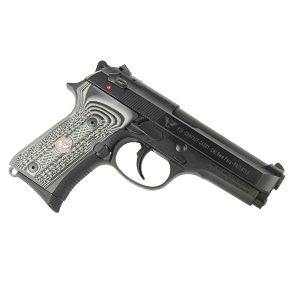 Wilson Combat 92 Compact, 9mm - USED