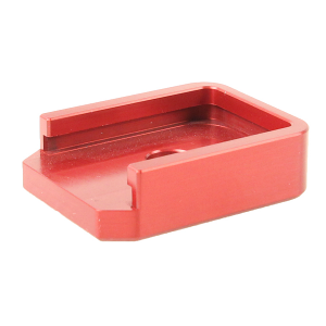 Spring Precision Sig MPX Standard Base Plate - Red