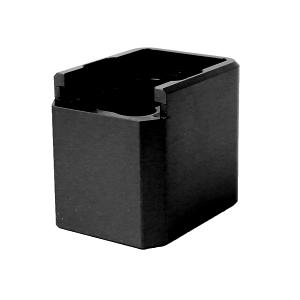 Spring Precision Sig MPX PLUS 10 Base Pad - Black