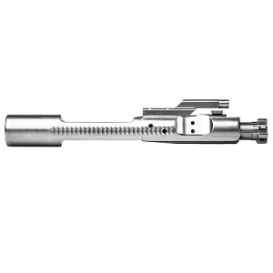 Aero Precision AR15 5.56 Complete Bolt Carrier Group - Nickel Boron