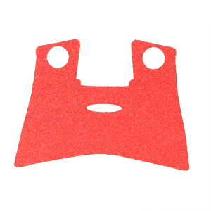 Springer Precision X5 Grip Tape - Red