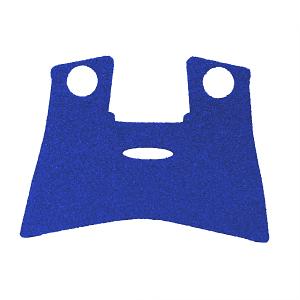 Springer Precision X5 Grip Tape - Blue