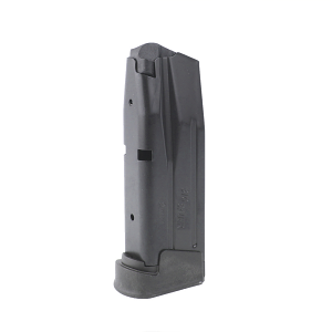 Sig Sauer P250/P320 Sub-Compact 9mm 12rd Magazine, Finger Extension