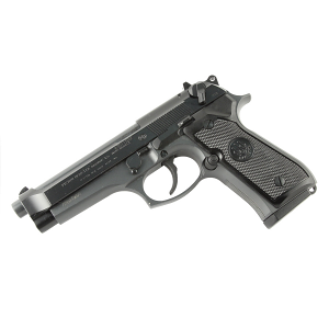 Beretta 92FS, Fixed Sights, 9mm