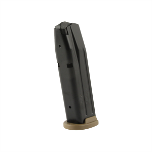 SIG SAUER P320 Full Size 9mm 17 rd Magazine, Coyote