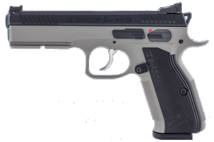 CZ Shadow 2, 9mm, Urban Grey