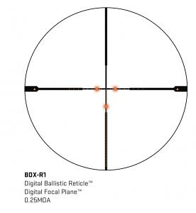 Sig Sauer BDX Combo Kit - Kilo1400/Sierra3BDX 3.5-10x42mm