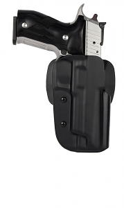 Blade-Tech Sting Ray Belt Holster - 1911 GOVT RAIL