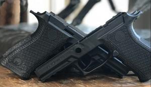 Grayguns Laser Grip Module