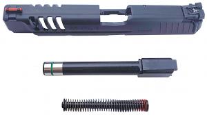 HK VP9 Long Slide Conversion Kit