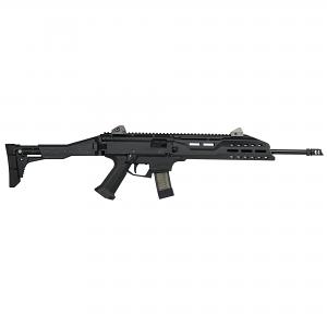 CZ Scorpion EVO 3 S1 Carbine w/ Muzzle Break, 9mm