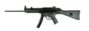 9R PTR 608, 9mm