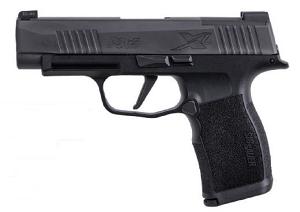 Sig Sauer P365XL, 9mm