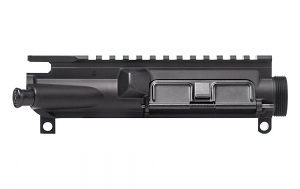 Aero Precision AR15 Assembled Upper Receiver - BLK