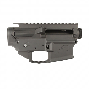 Aero Precision M4E1 Upper/Lower Receiver Set - BLK