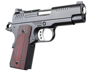 Ed Brown EVO CCO Lightweight, 9mm