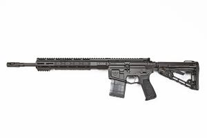 Wilson Combat Ranger Carbine, 5.56x45 NATO 16