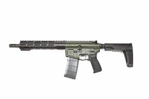 Wilson Combat AR Pistol, 5.56x45 NATO 11.3