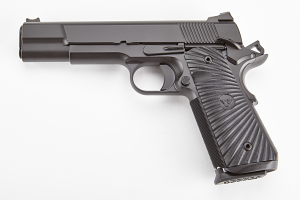 Wilson Combat Tactical Carry, .45acp - Black