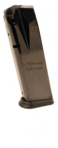 Mec-Gar P228/229 9mm 15rd magazine- BLUE