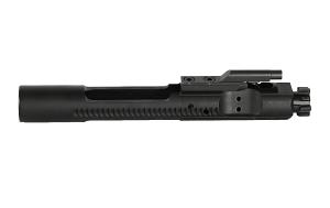 Bushmaster AR15 5.56 Complete Bolt Carrier Group - Black Nitride