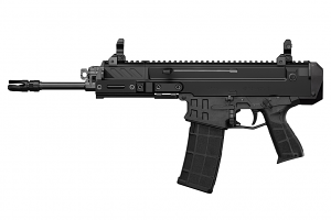 CZ Bren 2 MS Pistol 8