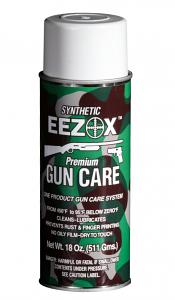 EEZOX Synthetic Premium Gun Care - 18oz. Spray Can